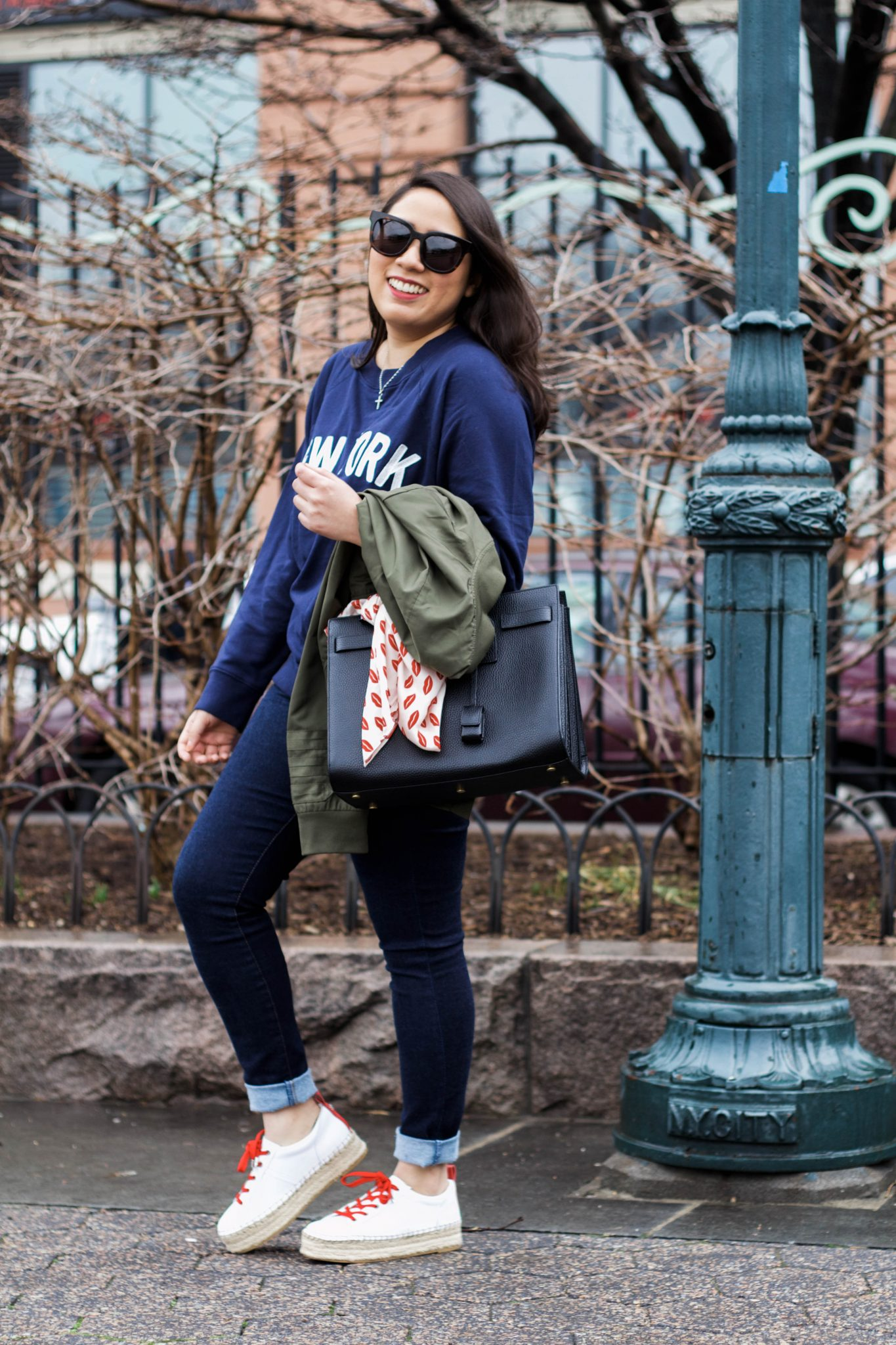 What It's Really Like Living In New York City by popular New York blogger Live Laugh LindaWhat It's Really Like Living In New York City by popular New York blogger Live Laugh Linda