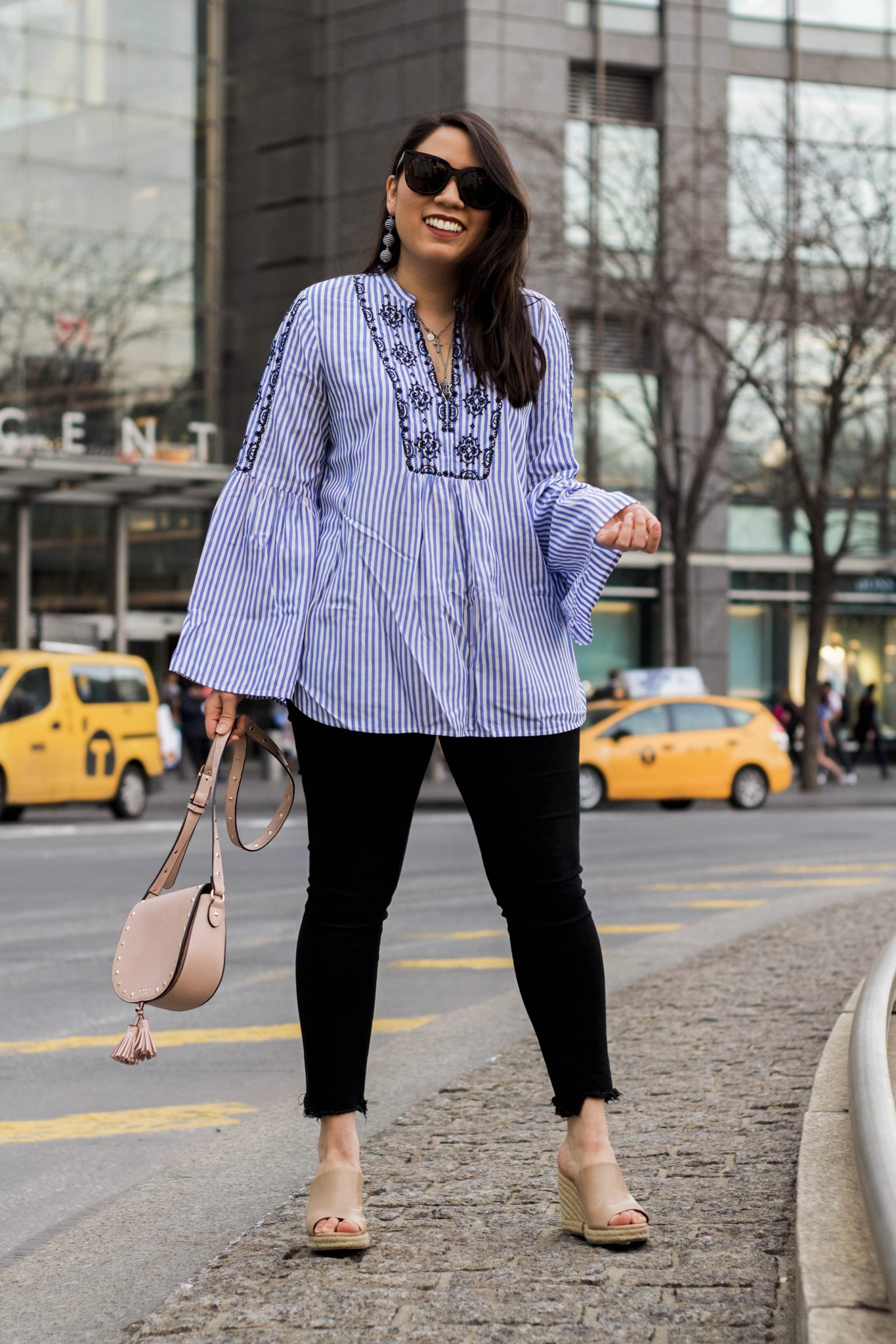 Why I Quit My Dream Job by popular New York blogger Live Laugh Linda