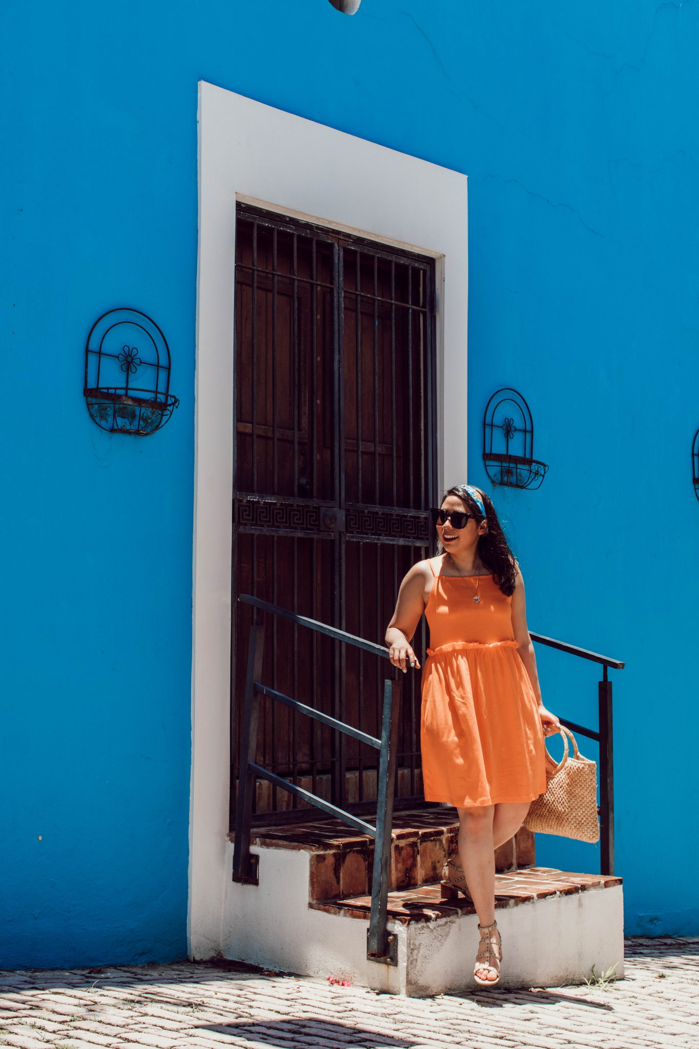 Puerto Rico | 5 Things to do to be Successful featured by popular New York City lifestyle blogger Live Laugh Linda