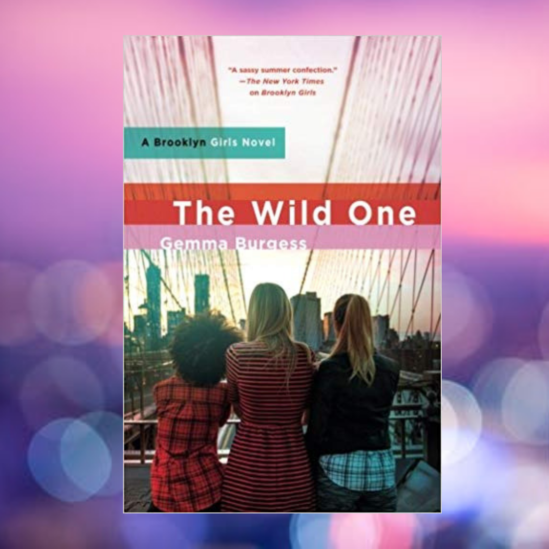 The Wild One | Favorite Books | Read and Review Vol. 2 featured by top New York lifestyle blog Live Laugh Linda