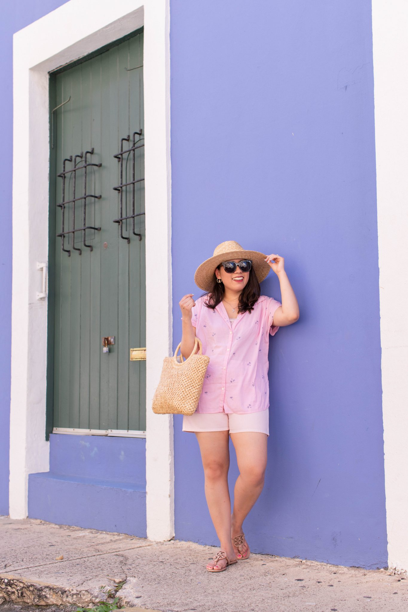 Adulthood | Puerto Rico | Lifestyle | 5 Things You Don't Want To Do, But Probably Should featured by top New York lifestyle blog Live Laugh Linda