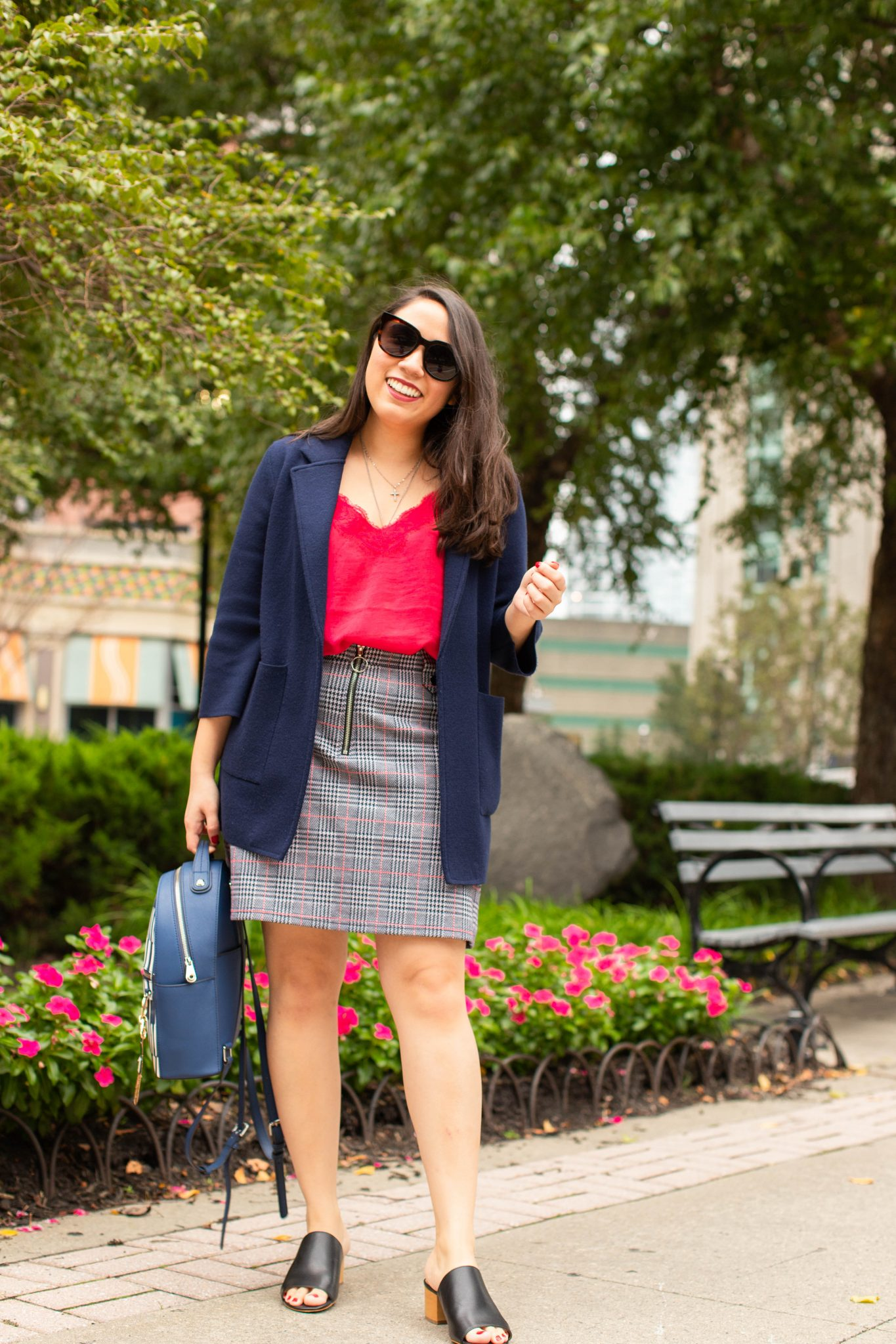 Shopping On A Budget 101 :: 7 Awesome Tips To Shop Even When Money Is Tight featured by top New York fashion blog Live Laugh Linda