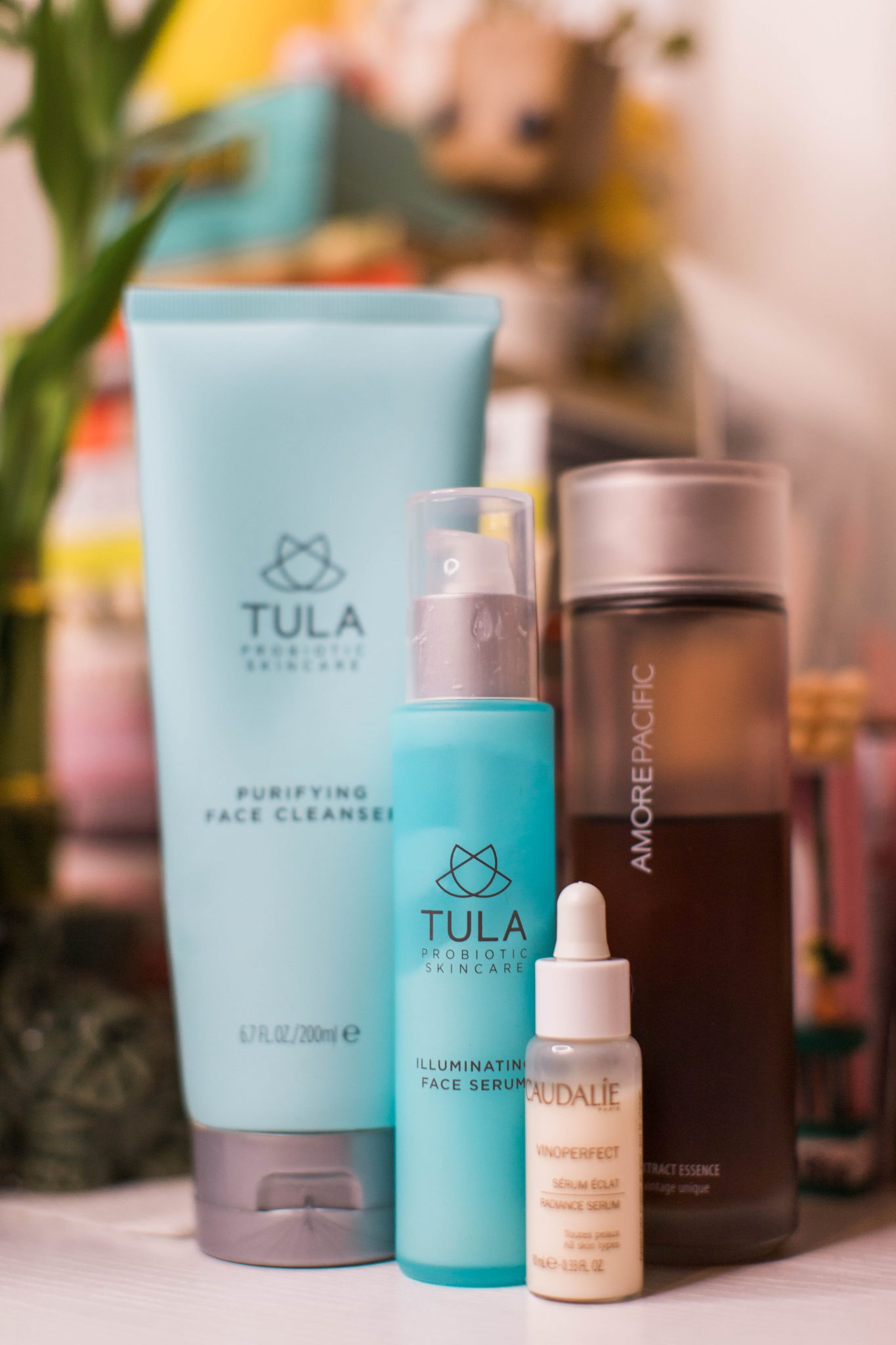 Sephora | Tula | My 2019 Winter Skincare & Makeup Routine featured by top NYC beauty blogger Live Laugh Linda