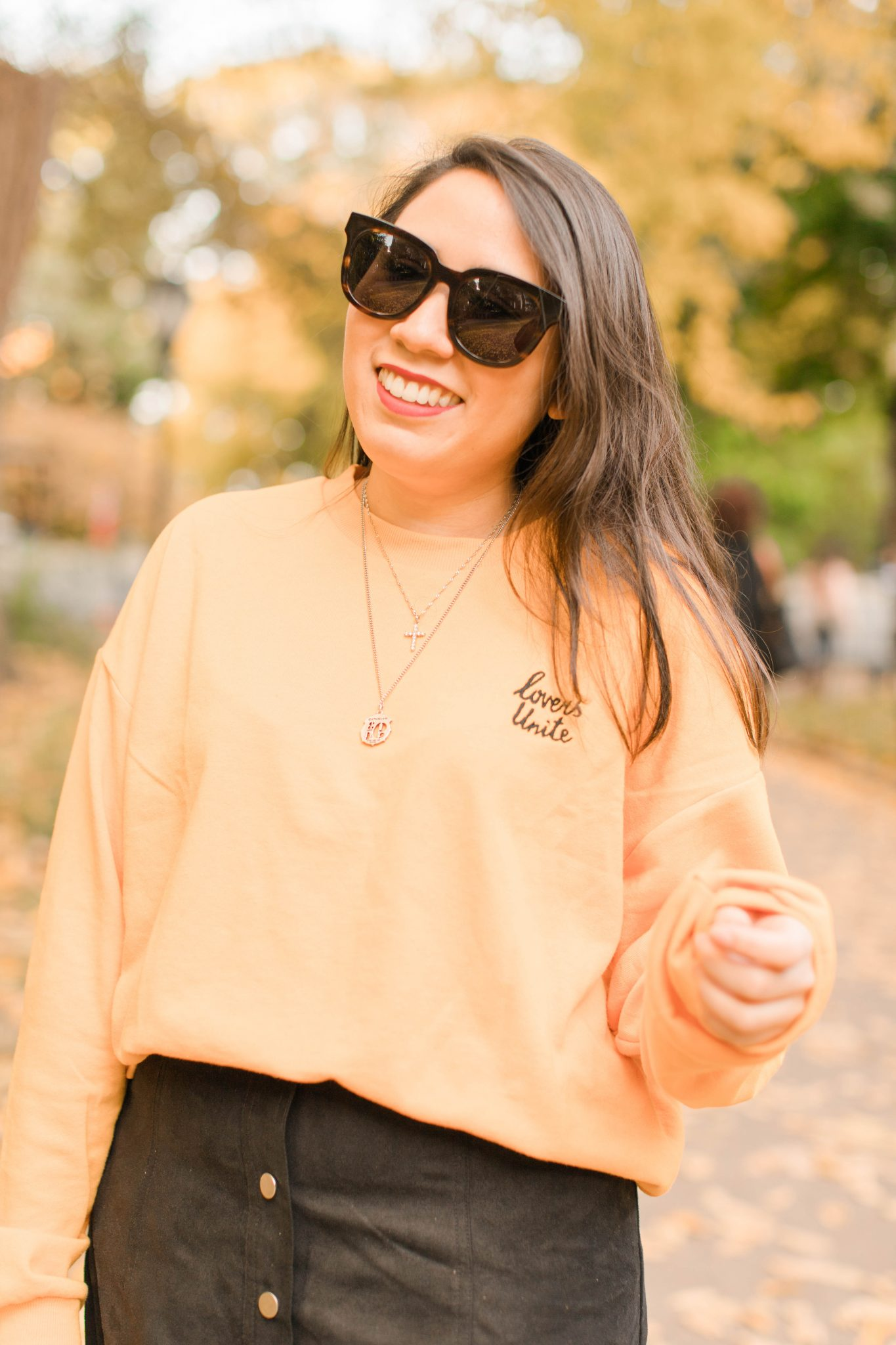 Alex & Ani | Steve Madden | H&M | My 2019 New Years Personal Goals featured by top NYC life and style blogger Live Laugh Linda