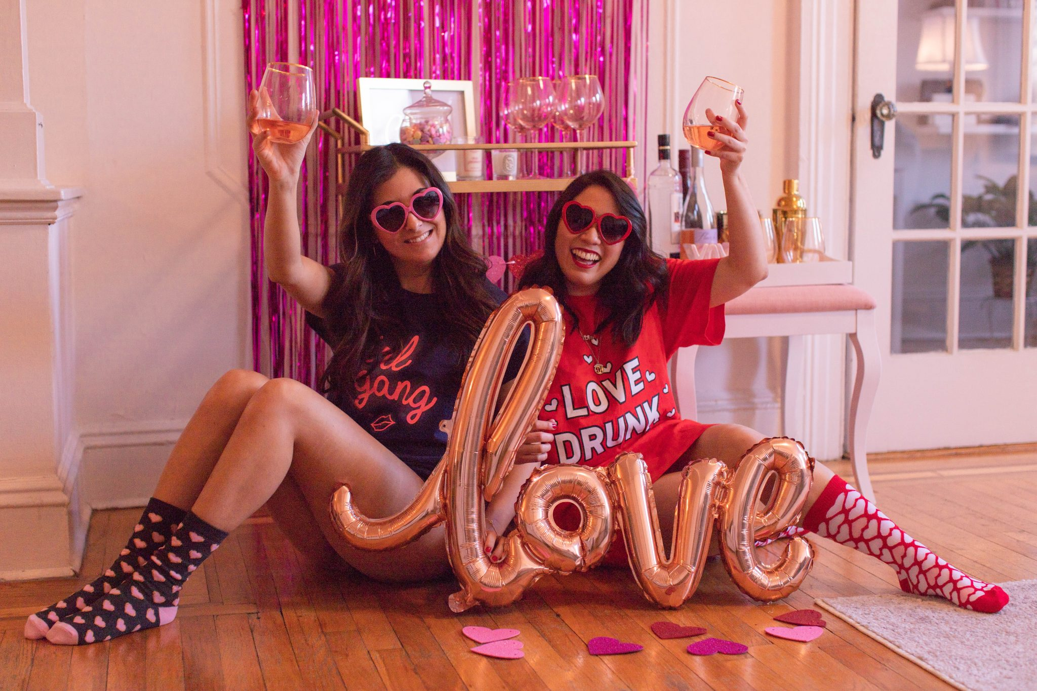 Rules Of Friendship featured by top US life and style blogger Live Laugh Linda