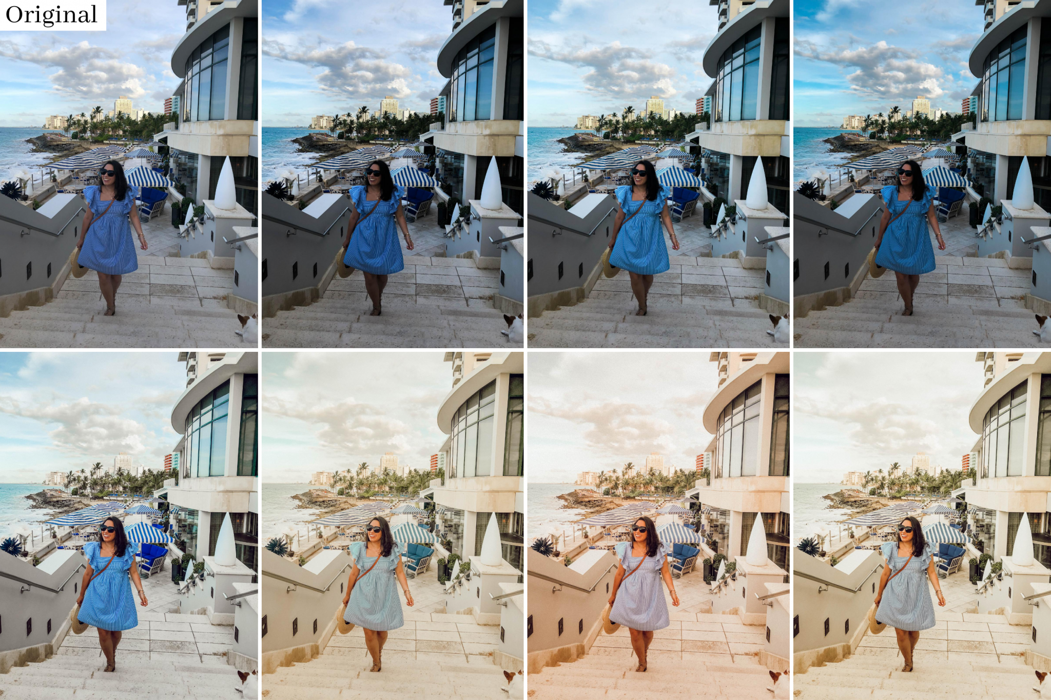 Are Adobe Lightroom Presets worth the money by popular NYC life and style blog, Live Laugh Linda: image of an Adobe Lightroom Edit