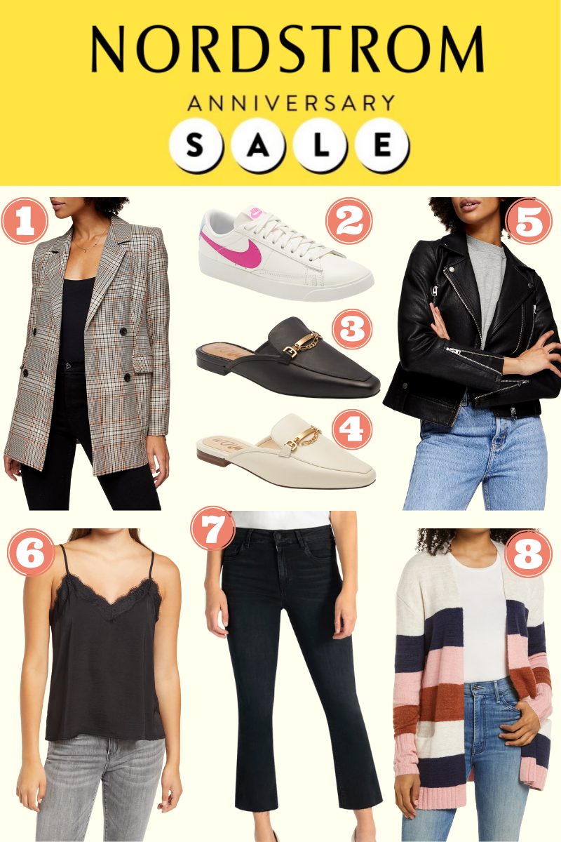 Nordstrom Anniversary Sale 2020 Guide by popular NYC life and style blog, Live Laugh Linda