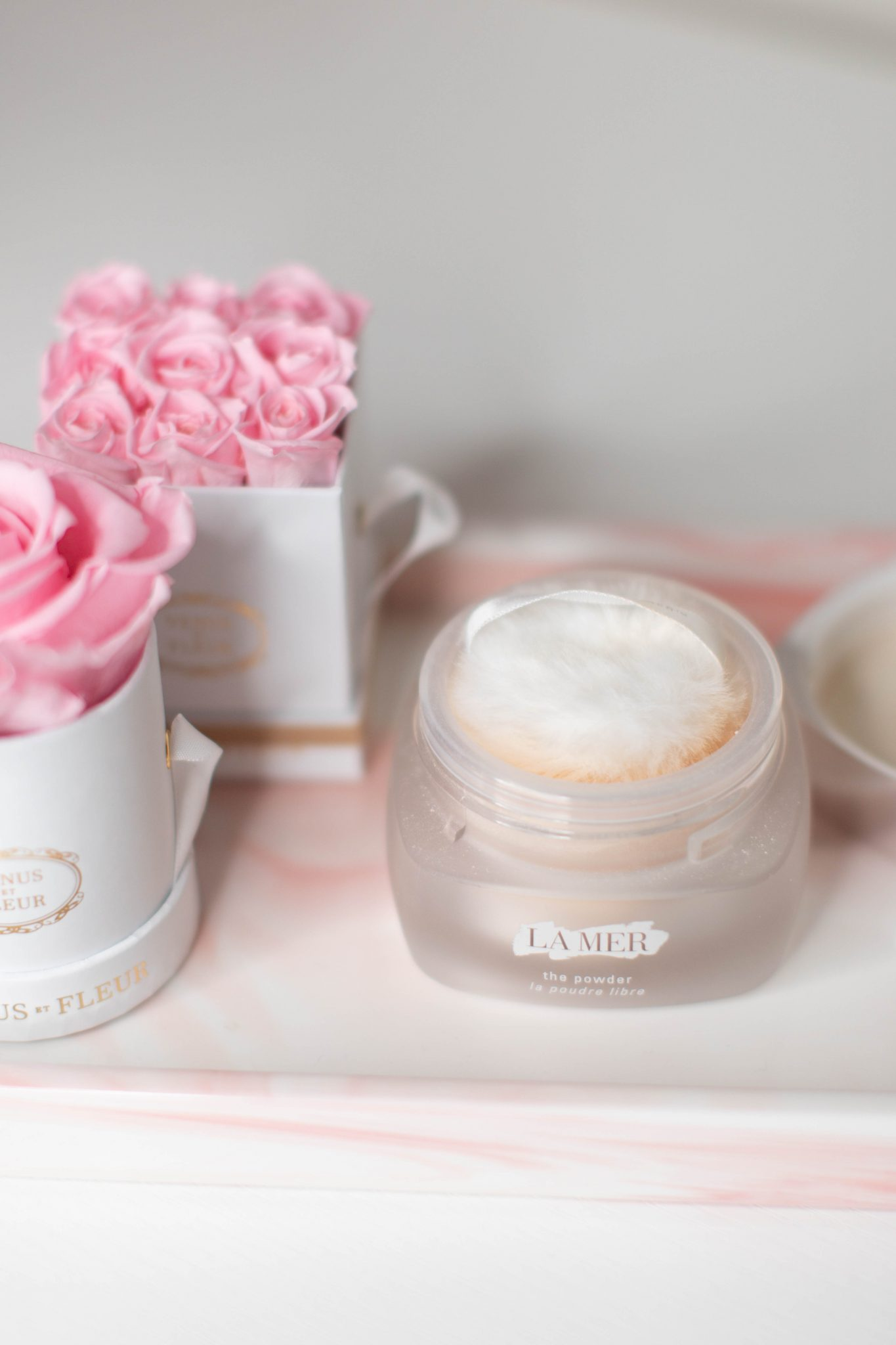 4 Beauty Products I'm Loving by Basically A Mess (photo of beauty products you need to buy now, la mer the powder review)