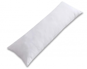 Ultra Soft Large Body Pillow Insert